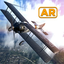 AR Airplanes