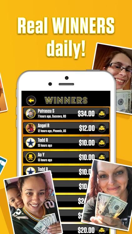 Lucky Day - Win Real Money! screenshot-4