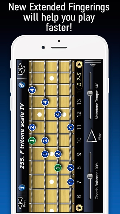 Bass Modes Symmetry School App Price Drops