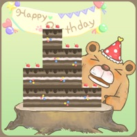 Codes for Glutton Bear : Birthday Cake Hack