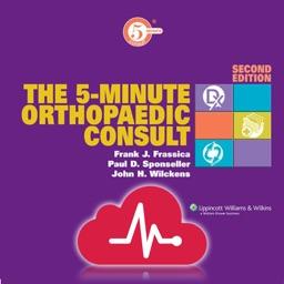 5 Minute Orthopaedic Consult