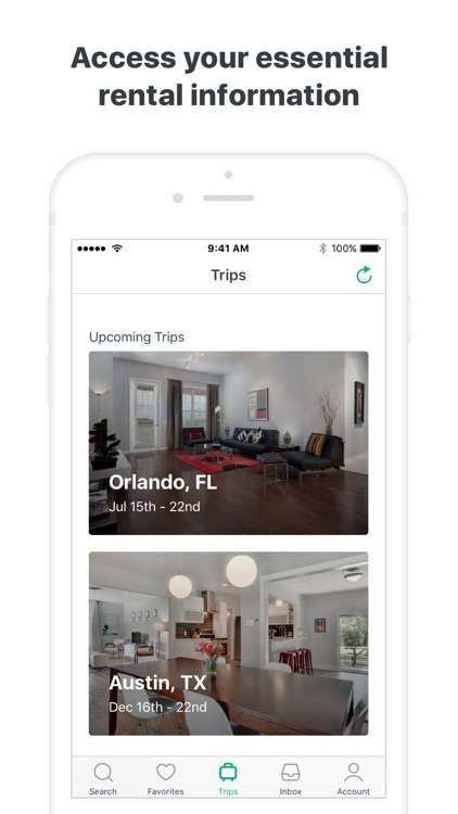 VRBO Vacation Rentals screenshot-4