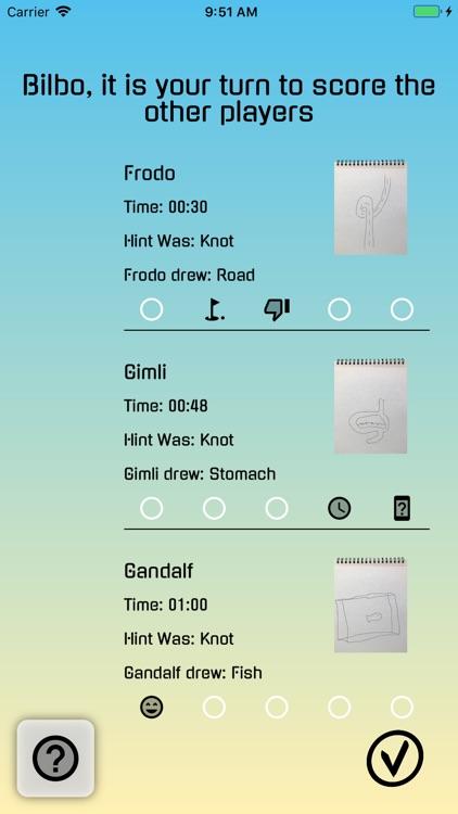 Sketch-A-Phone screenshot-5