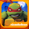 App Icon for TMNT: Portal Power App in Qatar IOS App Store