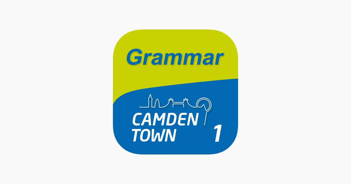 Camden Town Grammar App 1