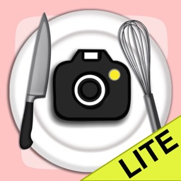 Recipe Selfie Lite - Cookbooks