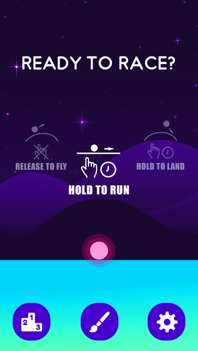 Hill Racer Champions screenshot 1