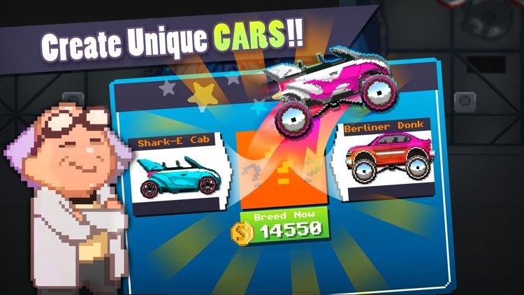 Motor World: Car Factory screenshot-4