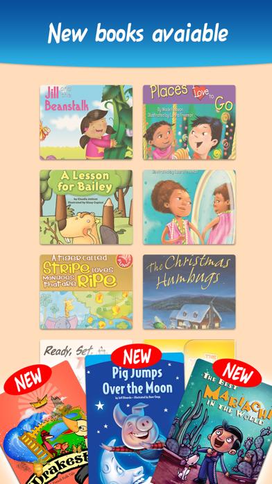 Bulldog Children's Books screenshot two