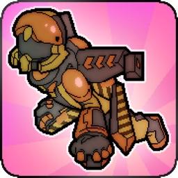 Destructonaut