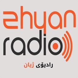 Zhyan Radio