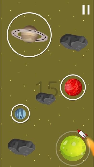 Space Rocketer screenshot #4