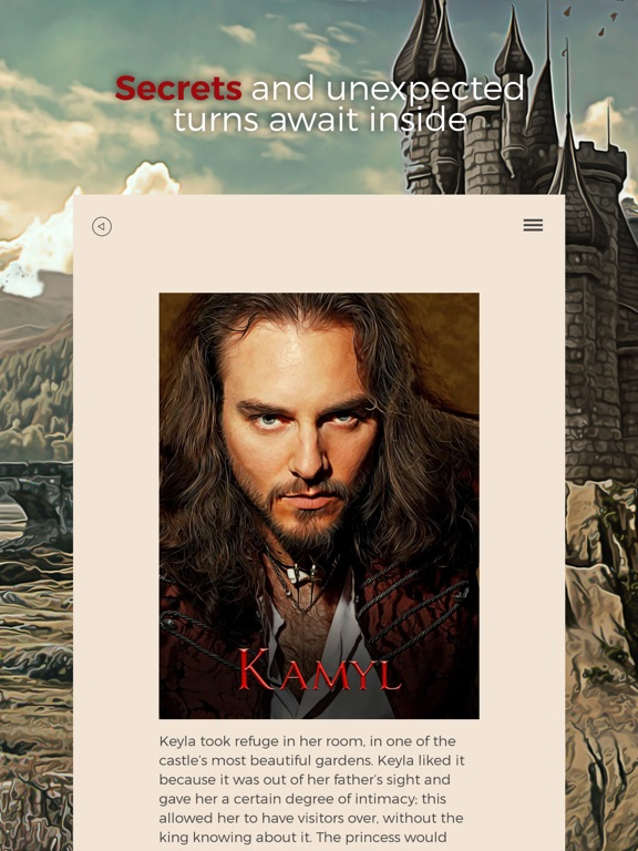 The secret world of Kasanograd screenshot 9