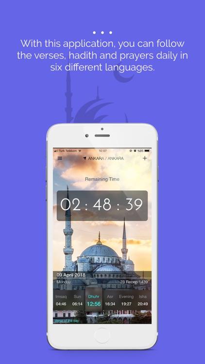 - Prayer Time - screenshot-5