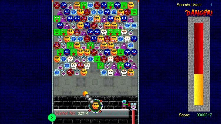 Snood Original screenshot-5