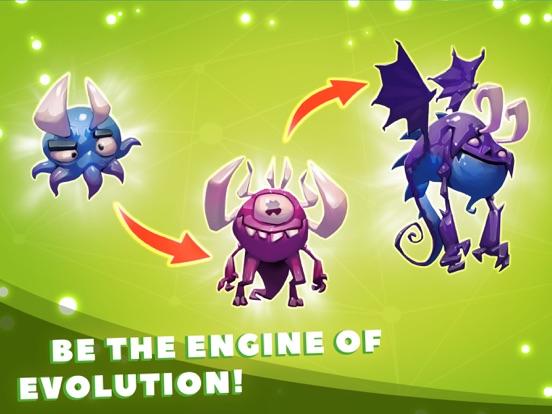 Monsters Evolution screenshot 12