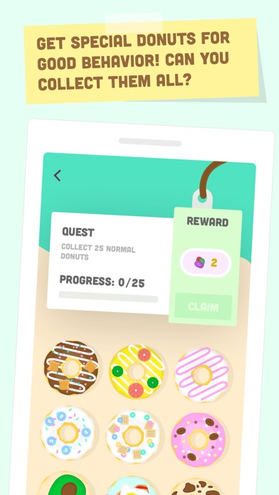 download Donut Dog: Feed your focus! apps 0