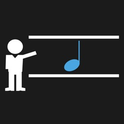 Notes Teacher - Learn to read music notes !