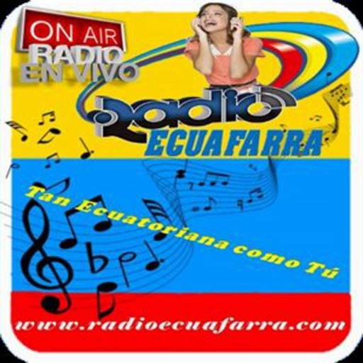 RADIO ECUAFARRA