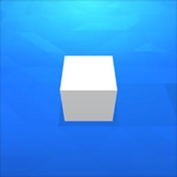 躲方块-益智类方块小游戏