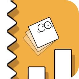 Block Jumping-Geometry Running
