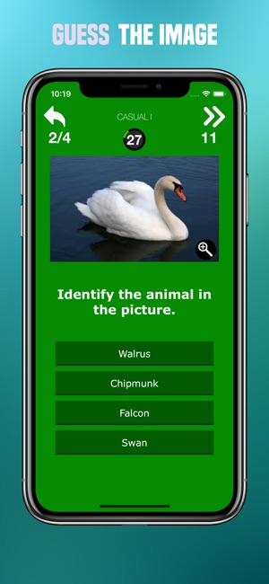 Animals Quiz - Pictures Trivia on the App Store
