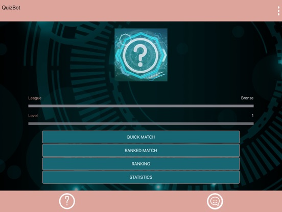 General Knowledge Quiz Bot screenshot 8