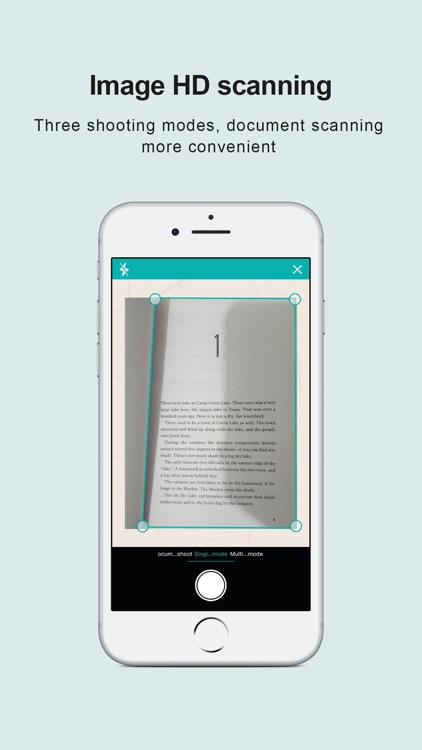 Scanner App – Wordscanner pro screenshot-4
