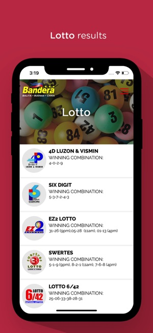 Bandera Mobile on the App Store