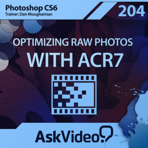 Perfect Raw Photos with ACR7