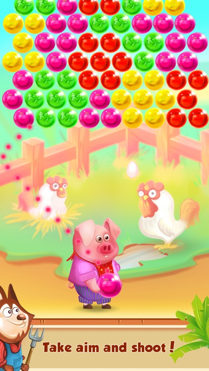 Bubble Farmer screenshot-0