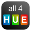 all 4 hue   (für Philips Hue)