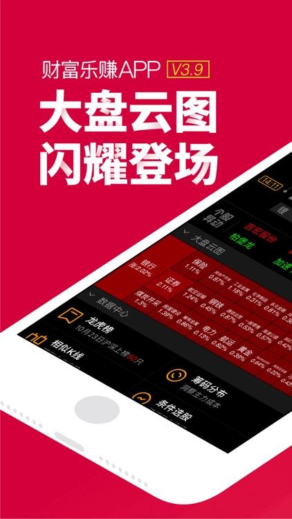 财富乐赚-财富证券官方推荐APP