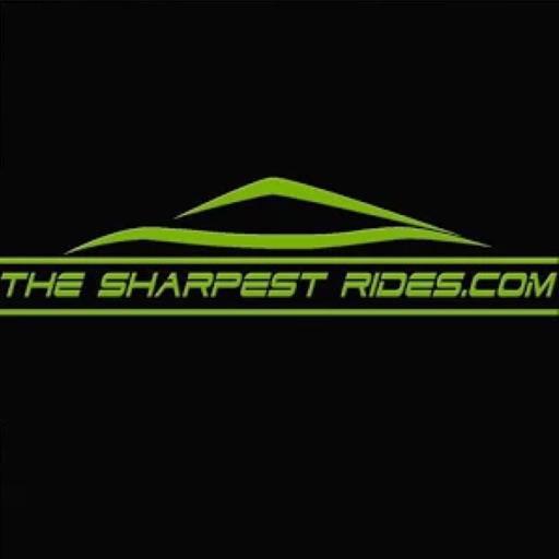 The Sharpest Rides >> The Sharpest Rides App By Dealerslink
