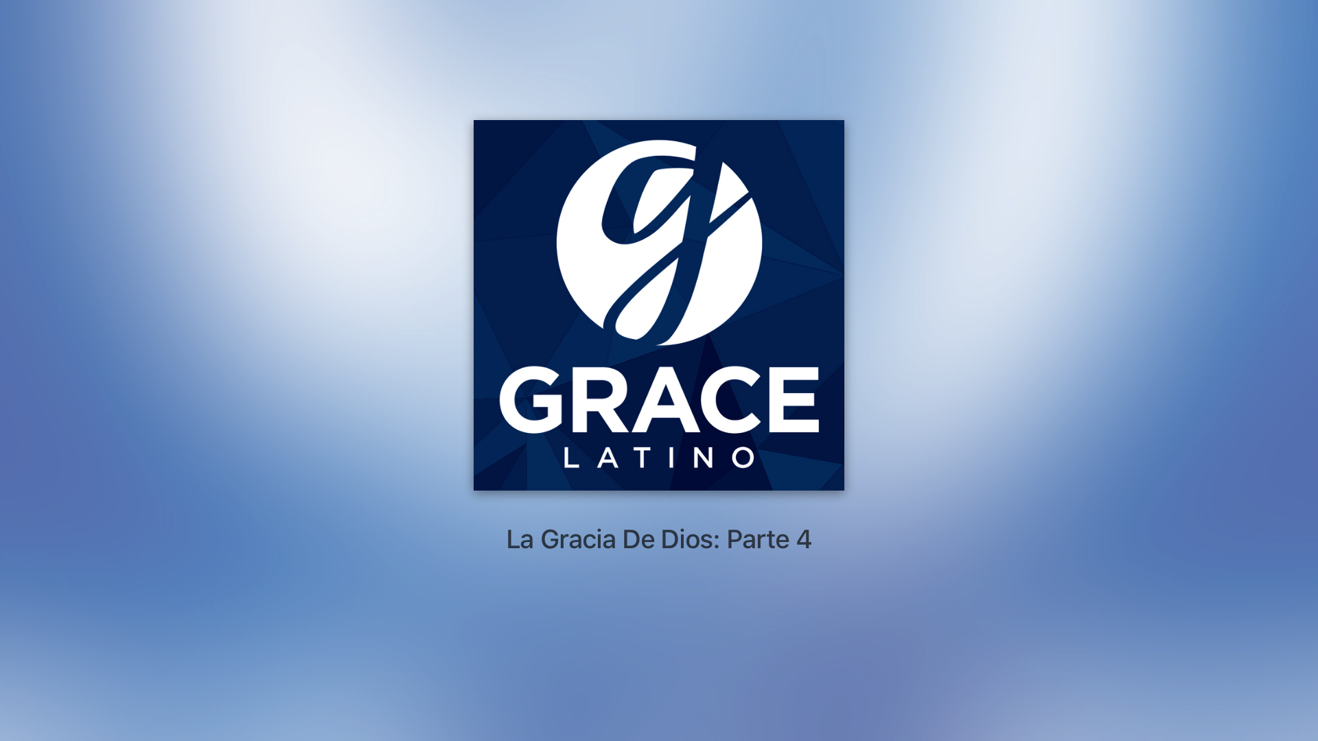 Grace Latino screenshot 9