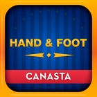 Canasta Hand And Foot icon