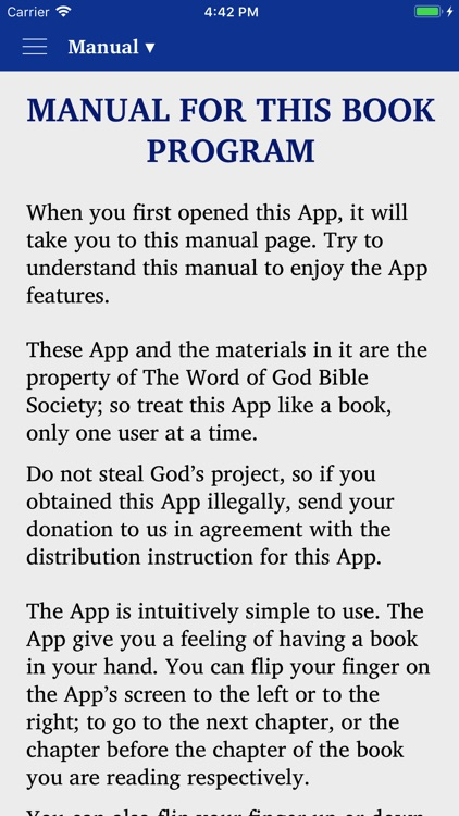 Jesus Didactic Encounter By The Word Of God Bible Society Apps