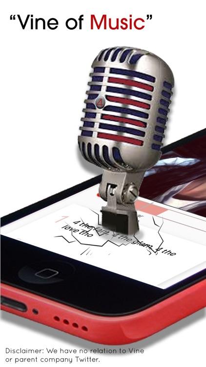 4bar: Rap & Hip-Hop Song Maker screenshot-0