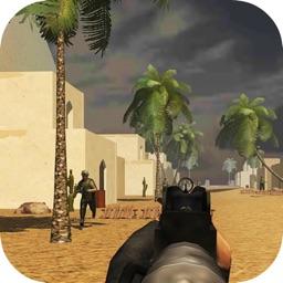 Sniper Shooter Storm