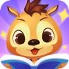 袋鼠跳跳-儿童故事早教绘本