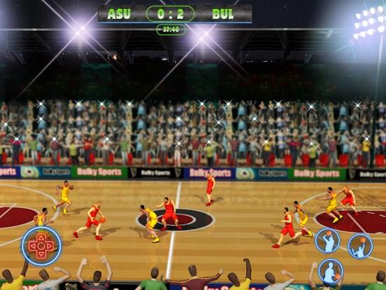 Fanatical PRO Basketball 2018 screenshot 7