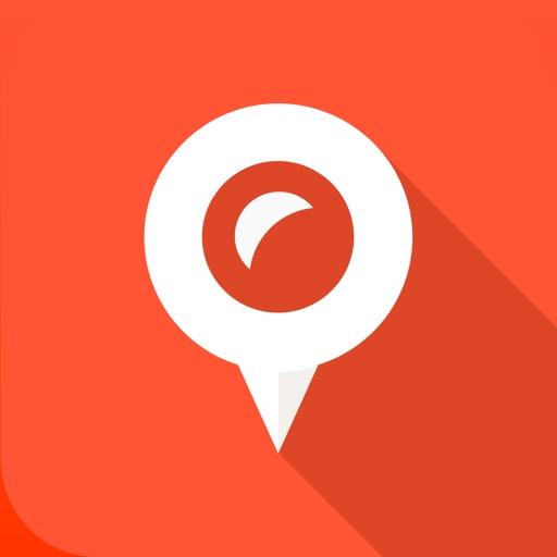 GeoTagr ~ Versatile photo geotagging