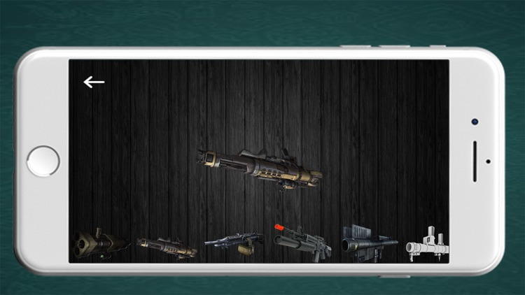 Heavy Weapon Gun Sounds screenshot-3