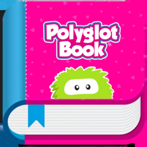 Download Polyglot Book free for iPhone, iPod and iPad