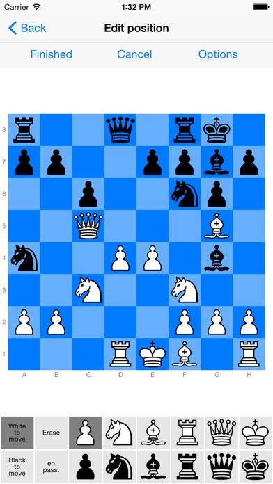 Chess - tChess Pro Скриншоты5