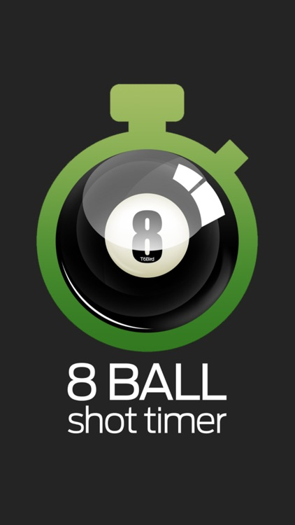 8 Ball Shot Timer screenshot-0
