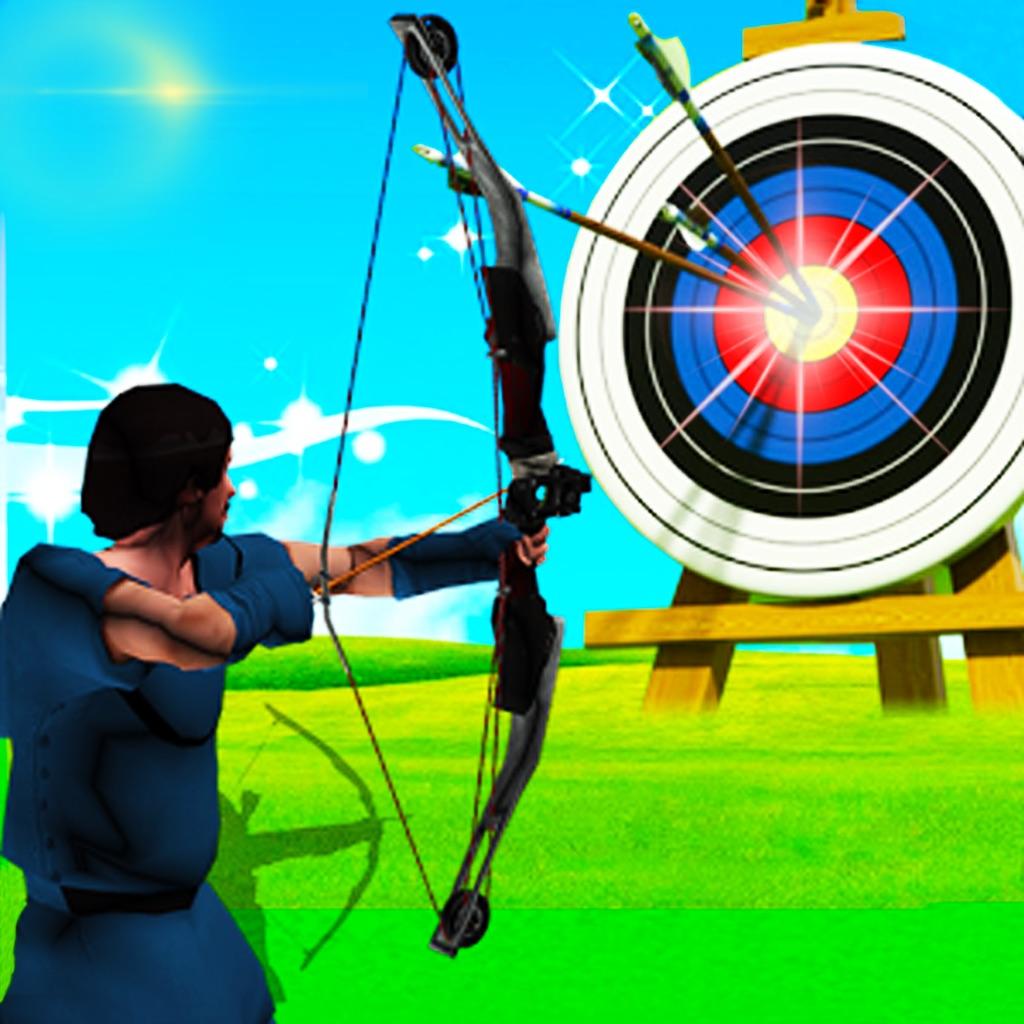 Archery Master 3D:Archery king hack