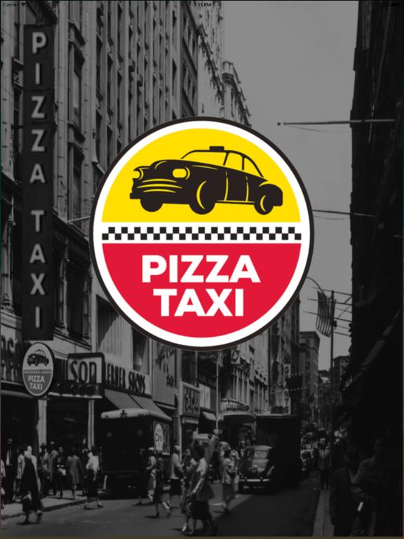 Taxi Pizza screenshot 6