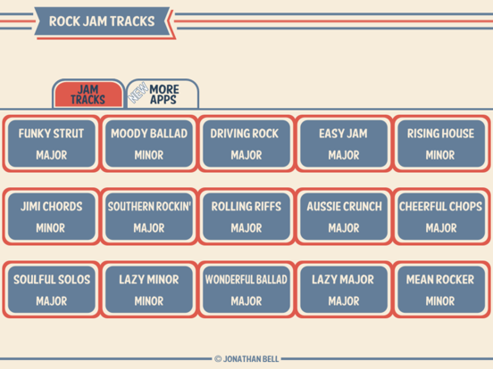 Rock Guitar Jam Track | App Price Drops