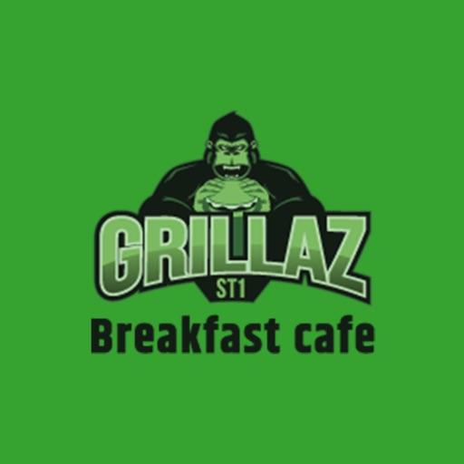 Grillaz ST1